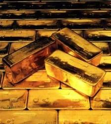 Цената на грам злато стигна до 40 лв.