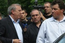 СГС образува дело срещу Александър Томов