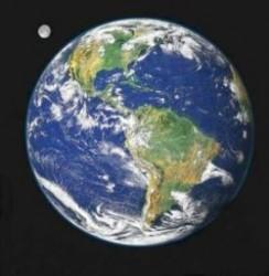 """""""Братовчедка на Земята"""" се спотайва във Вселената"""