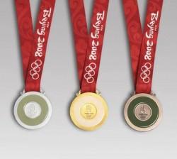 Кой колко дава за олимпийски медал