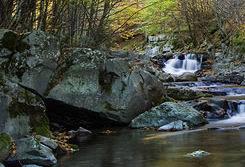 Осигурени са 50 000 лв. за коритото на река Калница