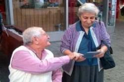 Дневен център за възрастни хора ще бъде изграден в Новачене