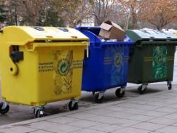 500 кг боклук прави всеки българин за една година