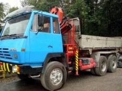 С товарен автомобил ще се снабди общината