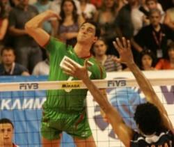 Българите в Пекин:  Волейболистите победиха 3-1 Китай