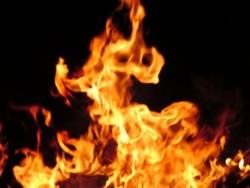 Изгоря къща във Врачеш!