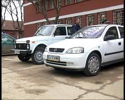 Четири взломни кражби са регистрирани на територията на община Ботевград