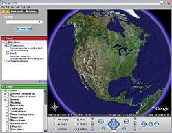 """В """"Google Earth"""" ще има и подводни пейзажи"""