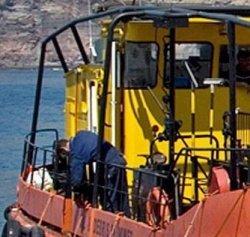 Сомалийски пирати похитиха гръцки кораб, натоварен с химикали