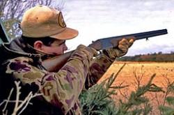 Ямболски бизнесмен уби свой приятел по време на лов