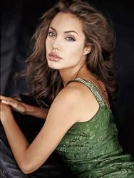 Джоли не си гледала филмите