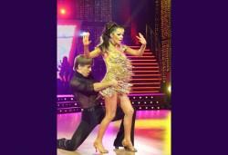 Поп фолкът злочесто угасна в Dancing Stars