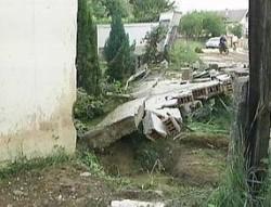 166 550 лв. е отпуснала община Ботевград за възстановяване на щетите от наводнението в Трудовец