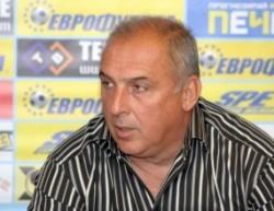 Георги Тодоров: Левски ни би с нередовен гол