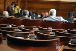 Питат Петър Димитров за влошените условия за бизнеса в страната