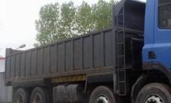 """Откраднатите камиони са на португалската фирма """"Лена"""""""