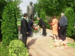 96 години от рождението на Тодор Живков
