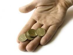 Доходите продължават да растат, бавно
