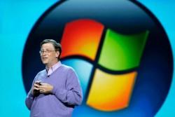 Майкрософт обяви нови сървърни продукти