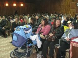 Общината ще осигурява на майките с по-големи деца едноседмична почивка на базата в Боженица