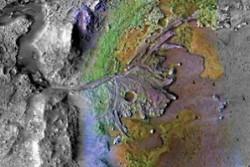 НАСА откри още вода на Марс