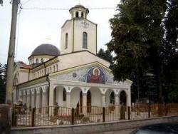 """Църковни песнопения ще прозвучат в храма """"Успение на Пресвета Богородица"""""""