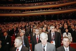 Станишев преизбран за лидер на БСП