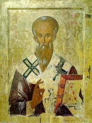 Православната църква почита днес паметта на Свети Климент Охридски
