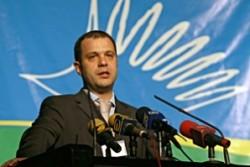 Кошлуков: С ГЕРБ ще съставим стабилен кабинет