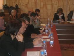 Местните депутати утвърдиха нова структура на общинската администрация