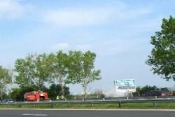 """Работниците на магистрала """"Люлин"""" покриват трисменен режим"""