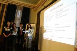 Четирима ученици от Ботевград бяха одобрени за участие в национален конкурс