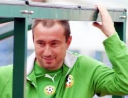 Станимир Стоилов е новият селекционер на България