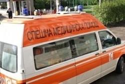 Жена почина при катастрофа край Петрич