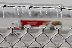 Студ скова страната, във Видин минус 14 градуса