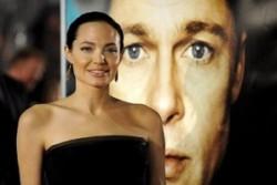Анджелина може да се оттегли от киното заради децата