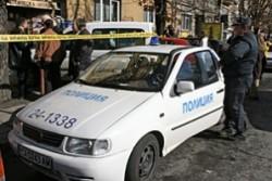 Отвлякоха автокрадец в столицата