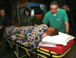 10 тежко ранени след взрив на газова бутилка в Скравена