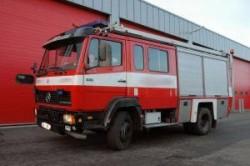 Пожарът в заведението в Скравена е потушен