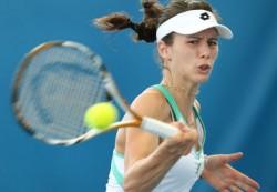Цвети Пиронкова отпадна от Australian Open
