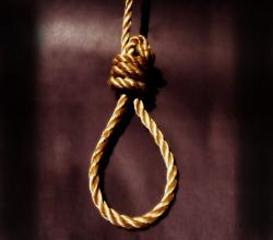 48-годишен открит обесен в Трудовец