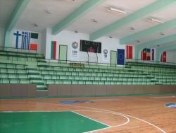 ДАМС не е отпуснала 299 000 за ремонт на спортната зала
