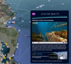 Google ни показва Марс и дъното на океана