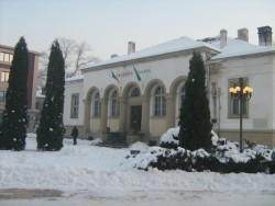Общината очаква развръзка по икането си да придобие собственост върху сградата на съда