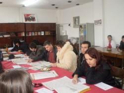 Дискусия по закона за установяване на конфликт на интереси провеждат младите социалисти в Ботевград