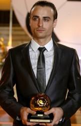 Димитър Бербатов печели по 405 760 евро на месец