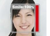 Софтуер измерва усмивката