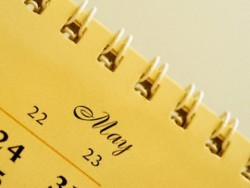 Правителството обяви за почивни дните от 1 до 6 май