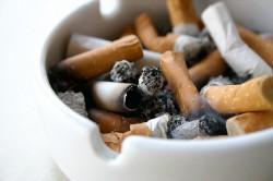 Най-лесно се отказват цигарите за пари