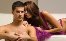 Редовният секс удължава живота на мъжете